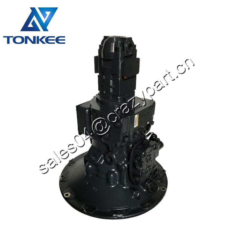708-3T-00243 708-3T-11140 708-3T-00151 hydraulic main pump assy with blade PC60-8 PC70-8 PC78US PC78MR PC78UU hydraulic crawl excavator piston pump assembly