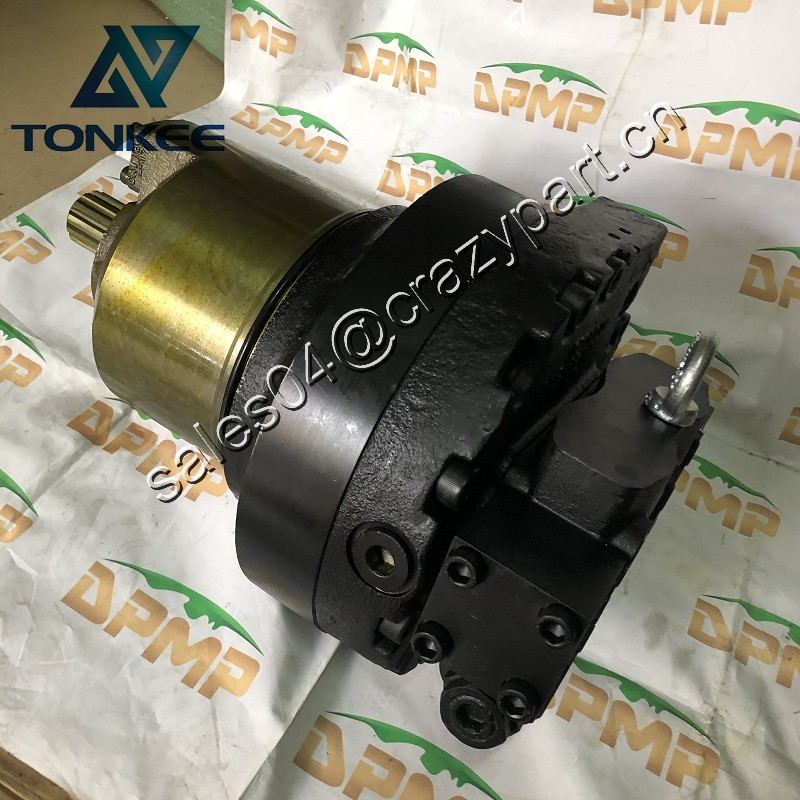 271-6376 191-5606 TRAVEL MOTOR & MTG GP-TRAVEL 330C 330D 328D 336DL excavator Hydraulic Power Unit travel motor suitable for CATERPILLAR