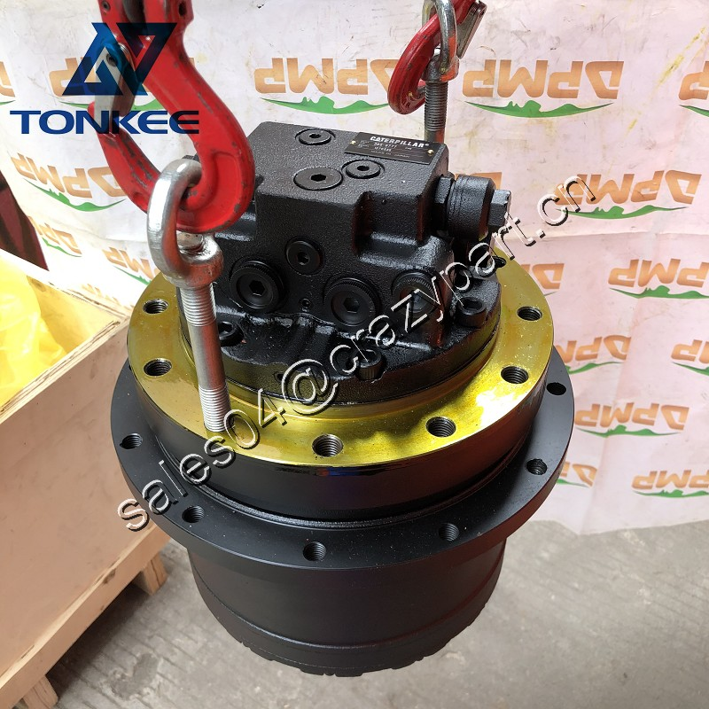 366-9777 387-8101 288-5125 352-9022 final drive group 307D 307E 308D 308E crawler excavator travel motor assy