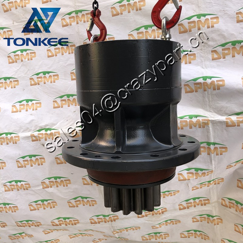 130426-00004 swing gear assy reduction SOLAR S210W-5 S225LC-7A S230LC-V 225LCV excavator swing reducer gearbox suitable for DOOSAN