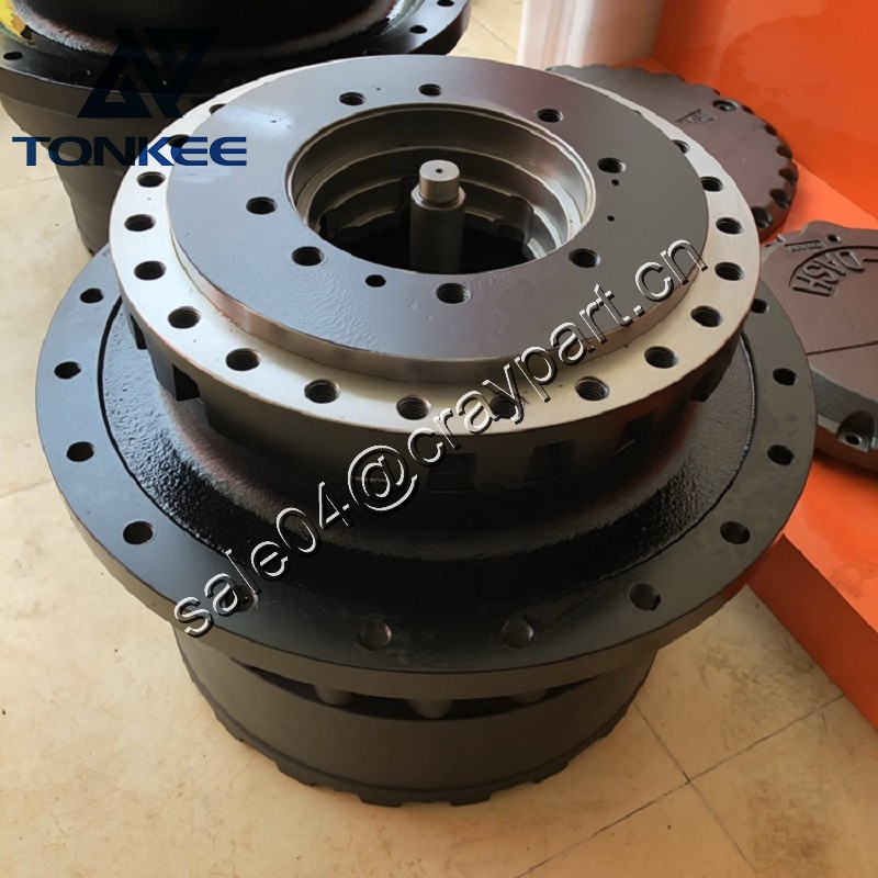 207-27-00371 207-27-71340 207-27-00441 207-27-00440 final drive without motor PC300-7 PC350-7 PC360-7 travel gearbox