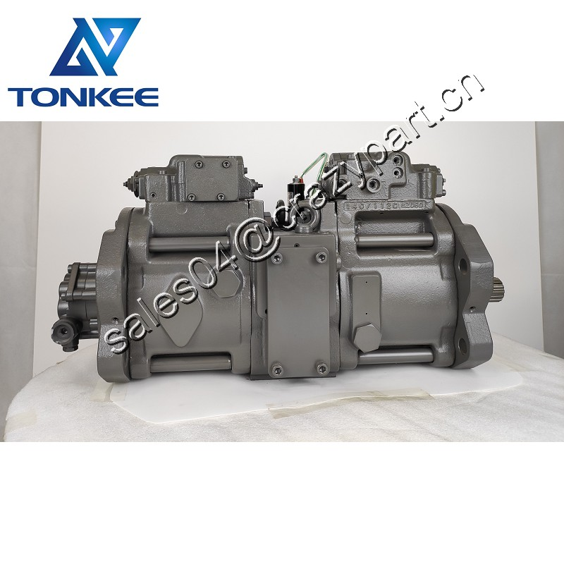 20-925309 20-925770 215-11278 215-13686 K3V112DTP1M9R-9C79 K3V112DTP hydraulic piston pump JS200 JS210 JS220 hydraulic crawler excavator main pump suitable for JCB