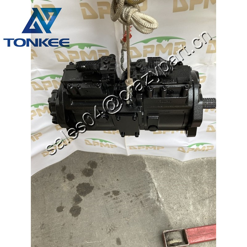60008122 K3V112DTP1N9R-0E11 K3V112DTP-0E11 hydraulic piston pump SY215C-8 SY215C-9 SY215C-10 hydraulic crawler excavator main pump suitable for SANY