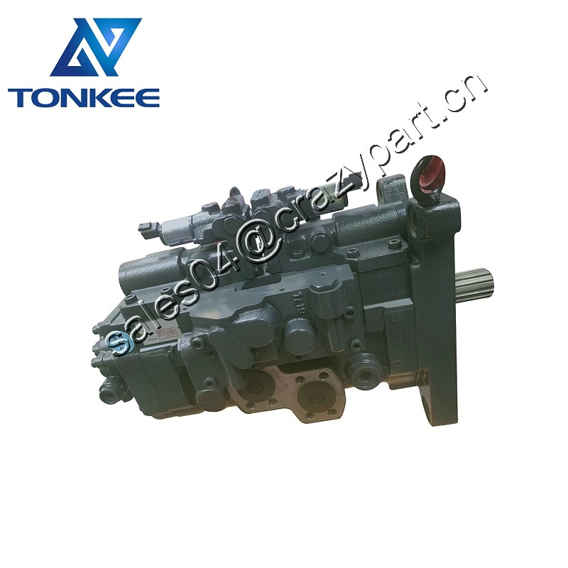 Replaced pump MBFB4120 DPA117T-SS1N-0E1S replace K3V112BDT-1R0R-0E11 YN10V00004F2 K3V112BDT hydraulic piston pump SK200 SK200LC-5 crawler excavator main pump suitable for KOBELCO SANY