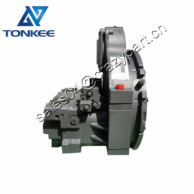 10123581 10123795 DPVP 0 108 DPVPO108 Axial piston pump assy R906 R906NLC R906WLC R916 R916LC R916NLC R916SLC R916WLC R924 R924LC R924NLC hydraulic crawler excavator main pump assembly suitable for LIEBHERR