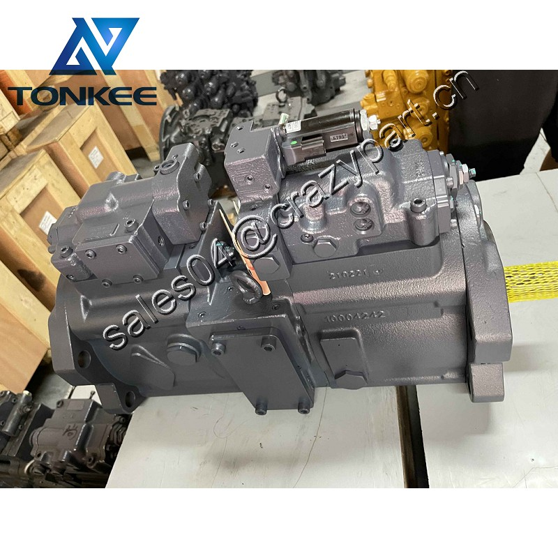 Aftermarket new K7V125DTP hydraulic piston pump SY240 SY265 excavator main pump assembly fit for SANY,